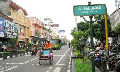 malioboro street