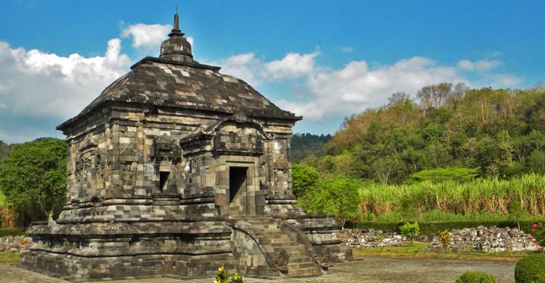 Banyuniba Temple