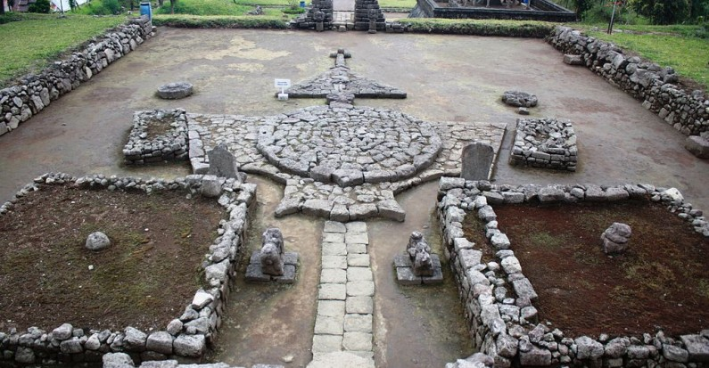 cetha temple