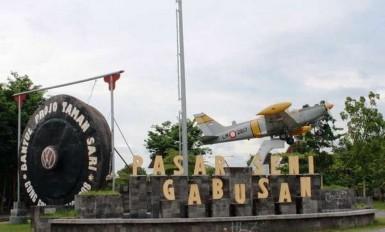 gabusan art market