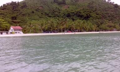 ringgung beach