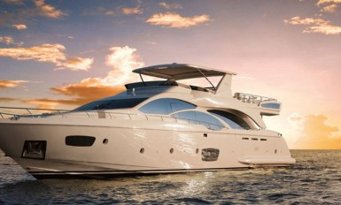 asia super yachts indonesia