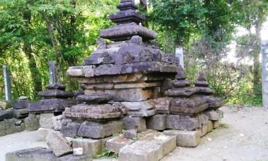 kedulan temple