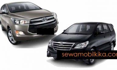 Kika Car Rental | Luxury Car Rental & Taxi | Jakarta