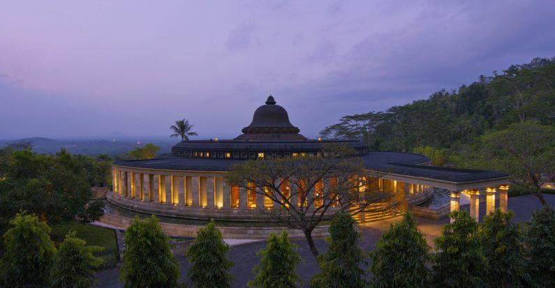 Amanjiwo Resort | Luxury & Private Resorts | Central Java