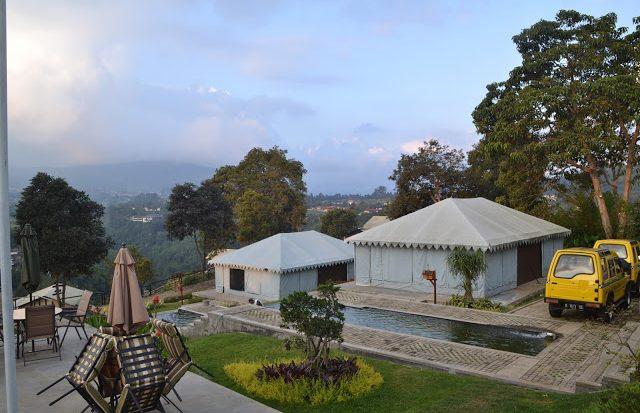 Trizara Resort | Luxury & Private Resorts | Bandung